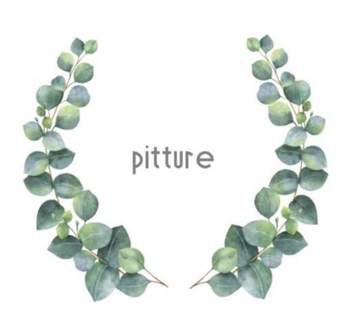 PITTURE