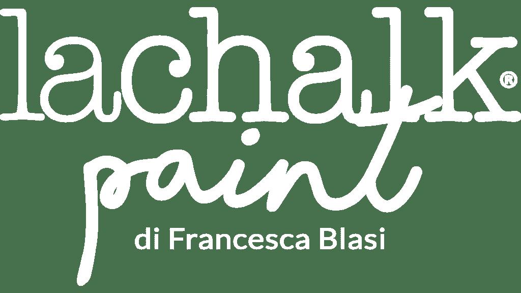 lachalkPAINT-logo-bianco